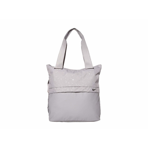 ナイキ レディース ハンドバッグ バッグ Radiate Tote - All Over Print Atmosphere Grey/Atmosphere Grey/Black