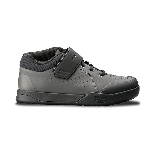 ライド コンセプト メンズ サイクリング スポーツ Ride Concepts Men's TNT Shoe Dark Charcoal