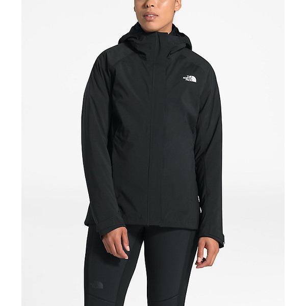 ノースフェイス レディース ジャケット&ブルゾン アウター The North Face Women's ThermoBall Triclimate Jacket TNF Black