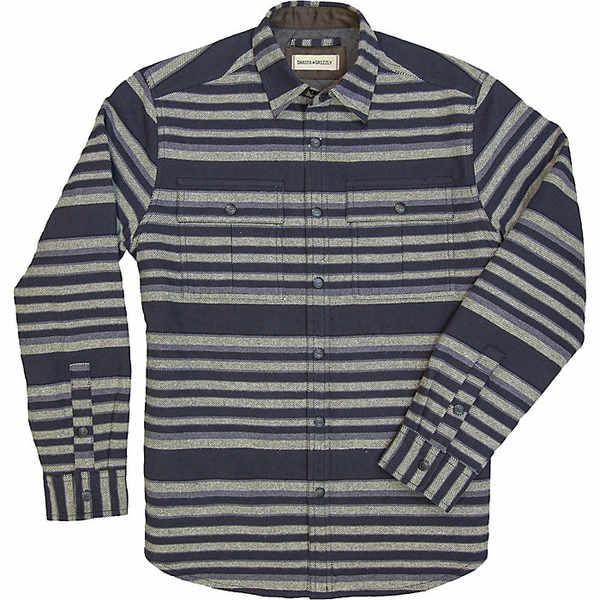 ダコタグリズリー メンズ シャツ トップス Dakota Grizzly Men's Post Shirt Baltic