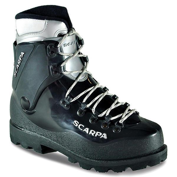スカルパ メンズ シューズ ブーツ レインブーツ Black 新着 超人気 専門店 全商品無料サイズ交換 Mountaineering Scarpa Boot Inverno