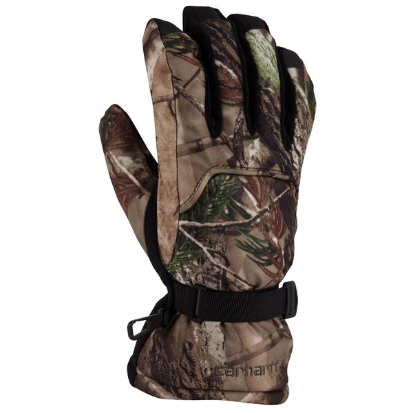 カーハート メンズ 安売り アクセサリー 手袋 全商品無料サイズ交換 Gauntlet おトク Xtra
