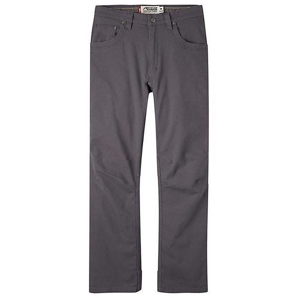 マウンテンカーキス メンズ カジュアルパンツ ボトムス Mountain Khakis Men's Camber 106 Classic Fit Pant Slate
