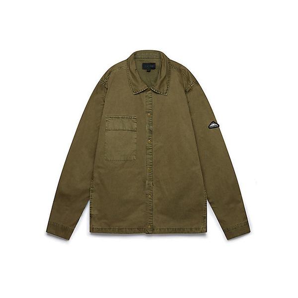 ペンフィールド メンズ シャツ トップス Penfield Men's Blackstone Shirt Olive