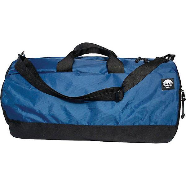 フローフォールド レディース ボストンバッグ バッグ Flowfold Conductor Limited Duffle Bag Navy Blue