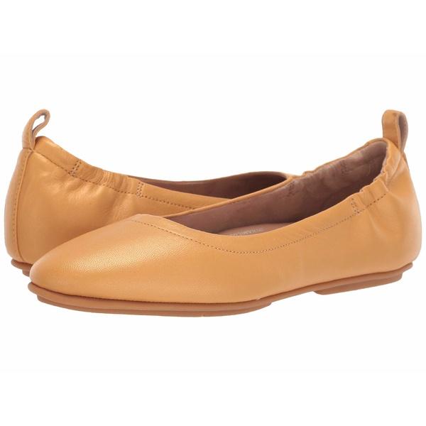 フィットフロップ レディース サンダル シューズ Allegro Warm Gold