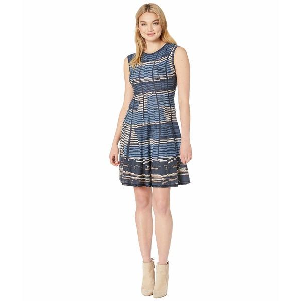 ニックプラスゾーイ レディース ワンピース トップス Mesmerize Twirl Dress Multi