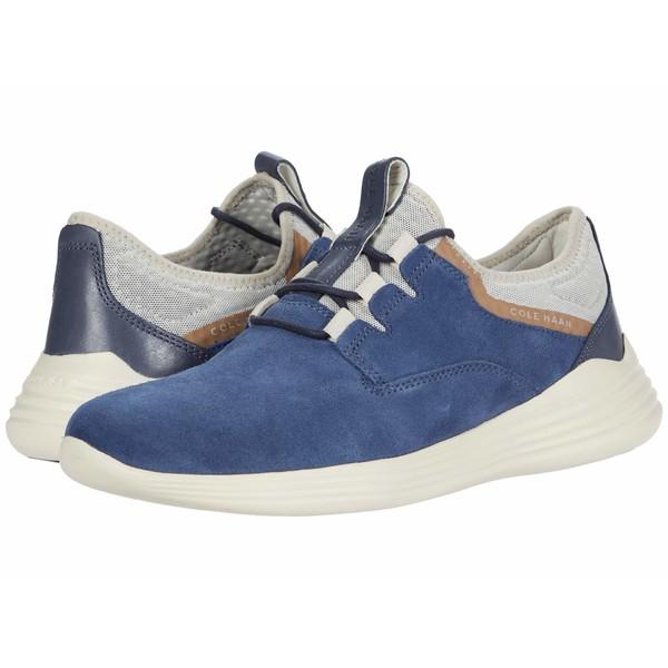 コールハーン メンズ スニーカー シューズ Grandsport Sneaker Vintage Indigo