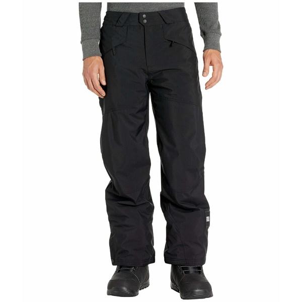 オニール メンズ カジュアルパンツ ボトムス Hammer Insulated Pants Black Out