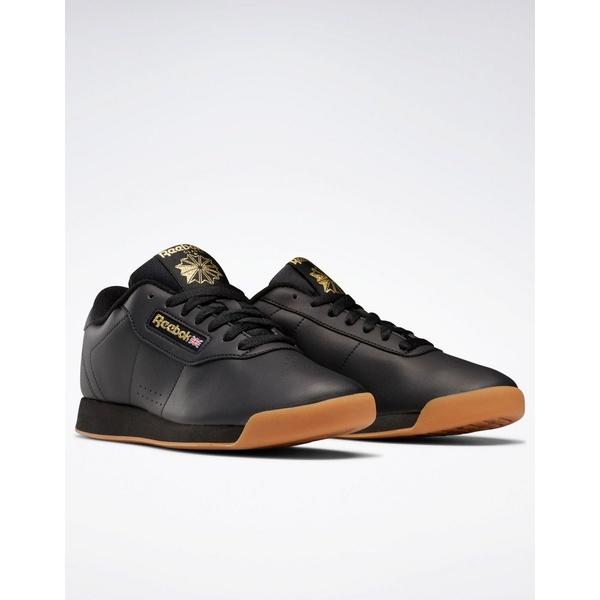 リーボック レディース シューズ スニーカー Black 全商品無料サイズ交換 Reebok sneakers 日本全国 送料無料 Princess 市場 black in