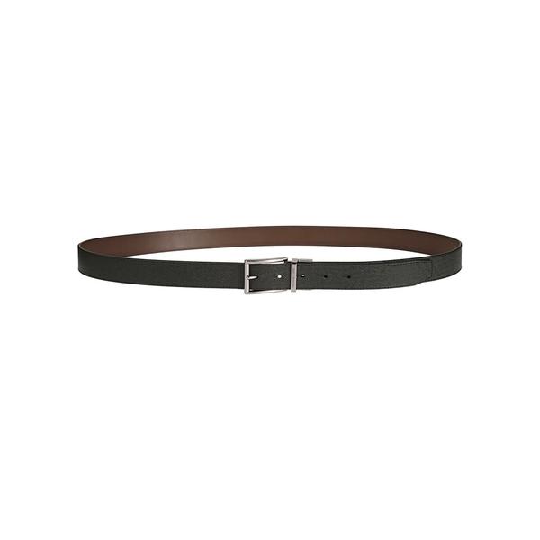 マイケルコース メンズ ベルト アクセサリー Michael Kors Logo Detail Belt -