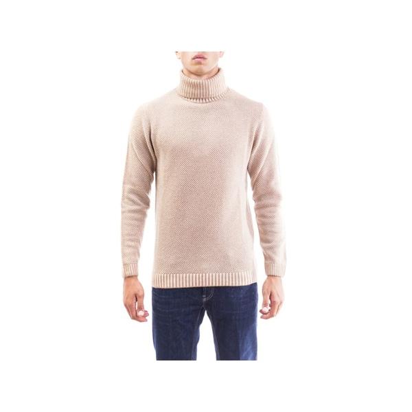 ダニエル フィエゾリ メンズ ニット&セーター アウター Daniele Fiesoli Turtleneck Shirt -