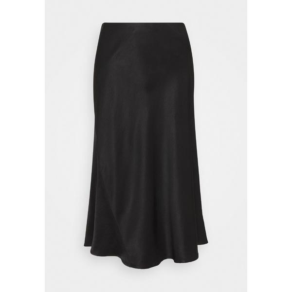スカート ONALA サムデイ - jtop0131 skirt レディース black ボトムス - A-line