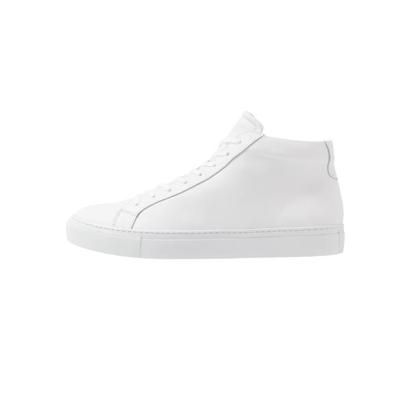 ガーメント プロジェクト メンズ ディスカウント シューズ スニーカー white 全商品無料サイズ交換 TYPE MID High-top jtop0133 - SOLE ついに再販開始 trainers