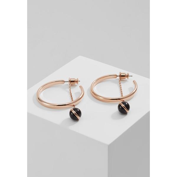 スカーゲン レディース アクセサリー ピアス イヤリング rosgold Earrings - 至上 全商品無料サイズ交換 ELLEN jtop0138 未使用