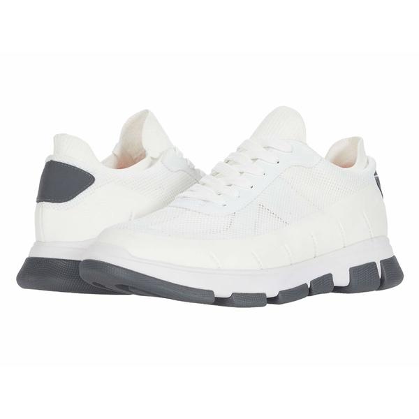 スウィムス メンズ スニーカー シューズ City Hiker Sneaker White/Gray
