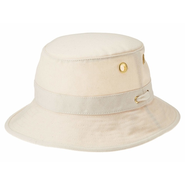 ティレイエンデゥラブル メンズ 帽子 アクセサリー The Iconic Natural