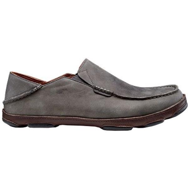 オルカイ メンズ スニーカー シューズ OluKai Men's Moloa Shoes Storm