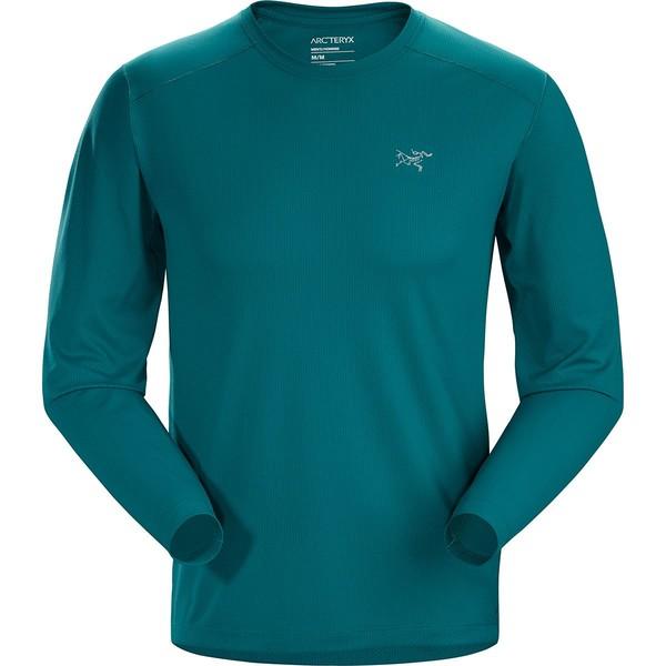アークテリクス メンズ シャツ トップス Velox Long-Sleeve Shirt - Men's Paradigm