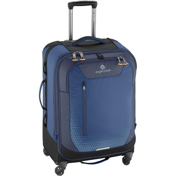 イーグルクリーク レディース ボストンバッグ バッグ Expanse AWD 26in Rolling Gear Bag Twilight Blue