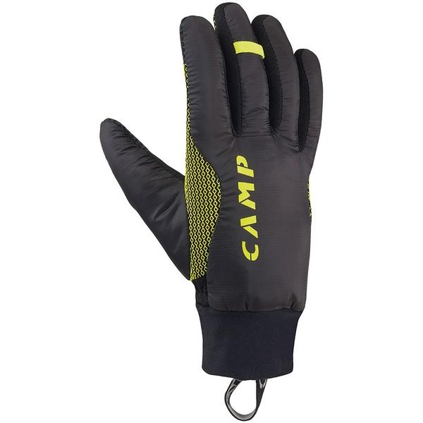 キャンプユーエスエー メンズ 手袋 アクセサリー G Air Glove Black/Lime