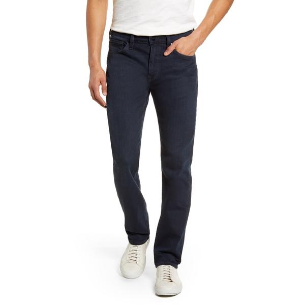 34ヘリテージ メンズ デニムパンツ ボトムス Courage Straight Leg Jeans Dark Shaded
