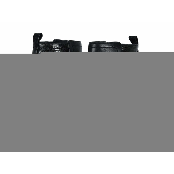ダイビッドテイト レディース ブーツ&レインブーツ シューズ Inspire Black Naked Leather