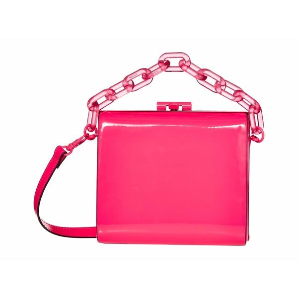 アルド レディース ハンドバッグ バッグ Susanita Bright Pink