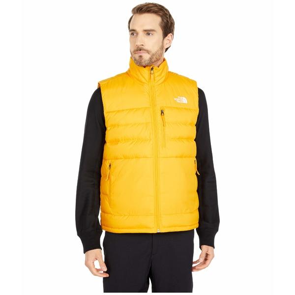 アウター Gold コート メンズ Summit ノースフェイス Aconcagua 2 Vest