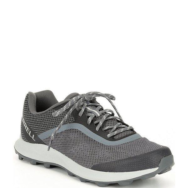 メレル メンズ ブーツ&レインブーツ シューズ Men's MTL Skyfire Trail Running Shoes Rock