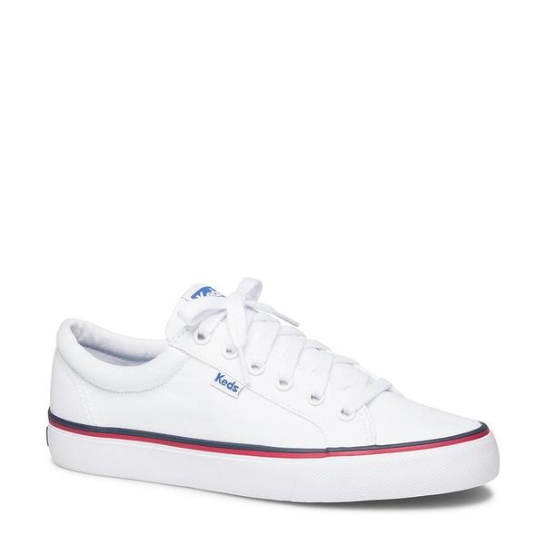ケッズ レディース スニーカー シューズ Jump Kick Twill Sneakers White
