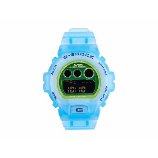 ジーショック メンズ 腕時計 アクセサリー DW6900LS-2 Blue