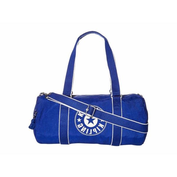 キプリング レディース ボストンバッグ バッグ New Classics Onalo Duffel Bag Laser Blue
