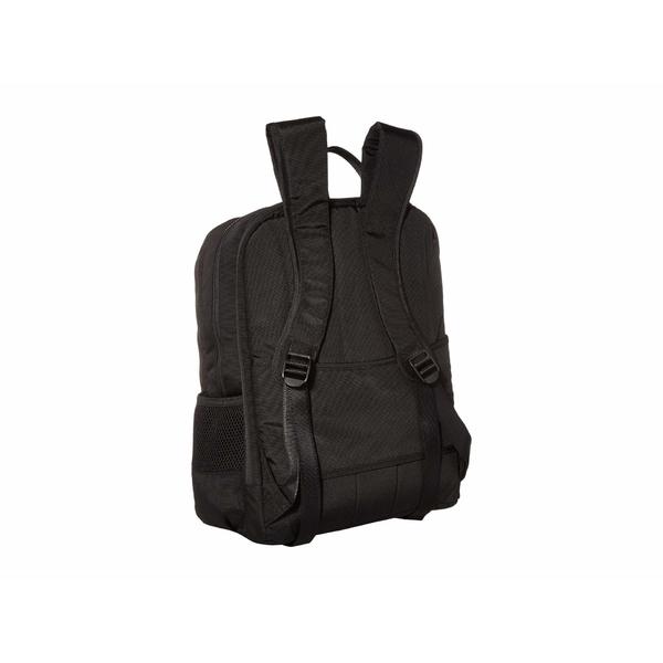 ベラブラッドリー レディース バックパック・リュックサック バッグ ReActive Grand Backpack BlackI6mbyvfgY7
