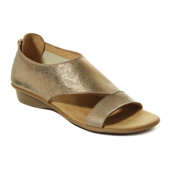 セストメウッシー レディース サンダル シューズ Sesto Meucci Everly Shield Sandal (Women) Opal Cosmo Leather
