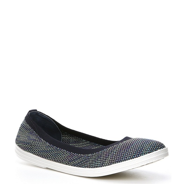ジービー レディース サンダル シューズ Break-Free Rainbow Fly Knit Slip On Sneakers Rainbow/Multi