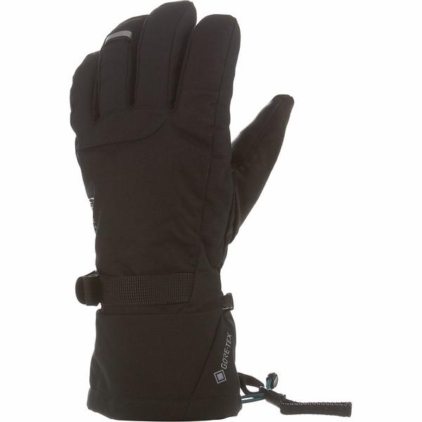 マウンテンハードウェア メンズ 手袋 アクセサリー Firefall 2 GTX Glove - Men's Black