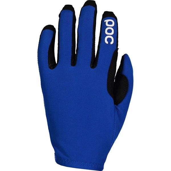 ピーオーシー メンズ サイクリング スポーツ Resistance Enduro Glove - Men's Light Azurite Blue