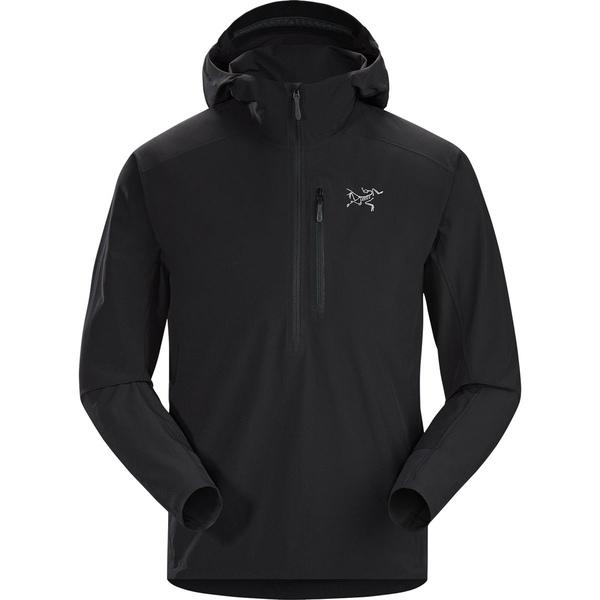 アークテリクス メンズ ジャケット&ブルゾン アウター Sigma SL Anorak - Men's Black