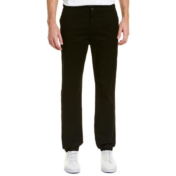 デニムパンツ Jeans True The Rover true AG Black Chino ボトムス メンズ エージージーンズ black