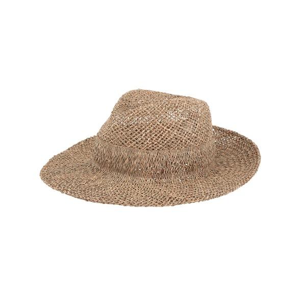 アクセサリー - 帽子 レディース Scha シャ Big Chicago Hat