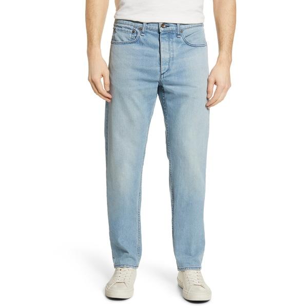 ラグアンドボーン メンズ カジュアルパンツ ボトムス rag & bone Slim Fit Jeans (Rialto) Rialto