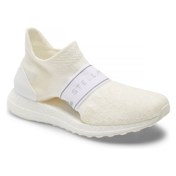 アディダス レディース スニーカー シューズ adidas by Stella McCartney UltraBoost x 3D Running Shoe (Women) Nondye/ Nondye/ Nondye