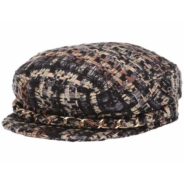 ユージニアキム レディース 帽子 アクセサリー Marina Gold/Multi