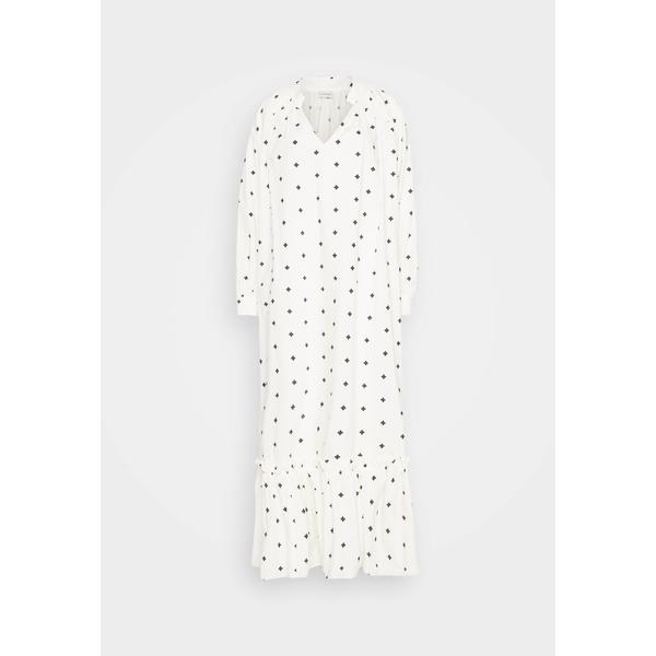 魅力的な価格 バイマレンバーガー レディース ワンピース ROSALIN トップス ROSALIN dress - Maxi dress ワンピース - soft white, リンベル<公式>:42f37259 --- essexadvan.co.uk