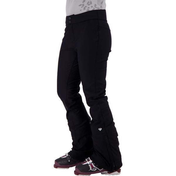 オバマイヤー レディース カジュアルパンツ ボトムス Obermeyer Women's The Bond Ski Pants Black