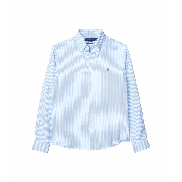 ラルフローレン メンズ シャツ トップス Double Face Button-Down Shirt Multi 3