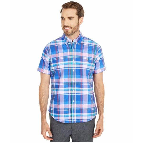 ラルフローレン メンズ シャツ トップス Classic Fit Oxford Shirt Multi 3