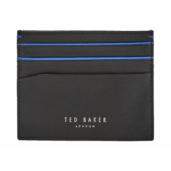 テッドベーカー メンズ 財布 アクセサリー Kraspa Black
