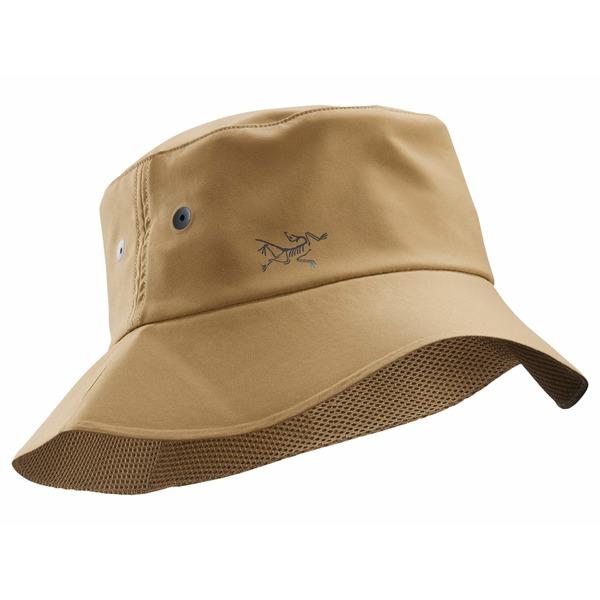 アークテリクス メンズ 帽子 アクセサリー Sinsolo Hat Elk